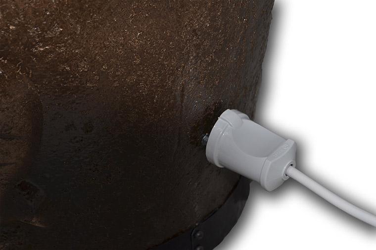 тандыр мини электрический